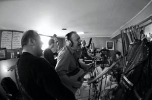 mrg recording 2