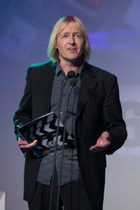 Ev Rosie award speech